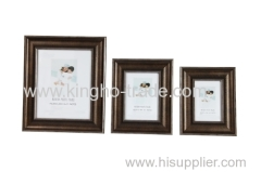 Brown PS Picture Frame