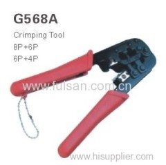 RJ45 RJ11 RJ12 Wire Cable Crimper PC Network Cable Pliers Tool
