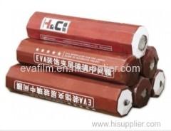 HC-D Low temperature EVA film for outdoor for decorative glass