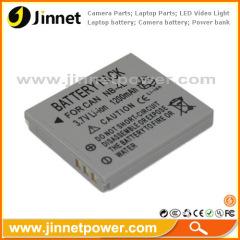 For Nikon NB-4L PowerShot TX1 camera battery