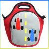 Lovely hot selling thicken neoprene cooler bag kids lunch bag