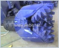 water drilling machine coring bit