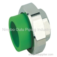Union/Union Adapter/Female Threaded Adapter