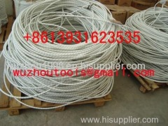 Nylon Double Braid Polyester Diamond Braid