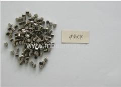 Φ4.0x4 Needle Roller Φ4.0x4mm
