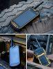 Rug-ged Phone Runbo Q5 With Google Play Walkie Talkie Super Big Battery 4200mAh 2GB+32GB Waterproof Shockproof Dustproof