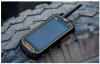DHL EMS Original Runbo Q5 phone IP67 Waterproof Outdoor Smartphone Military Tough Ru-gged Mobile Phone Walkie Talkie