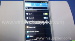 Quad core S5 android phone china clone china copy s5