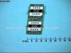 Kone PCB KOPCB121Kone PCB KOPCB121