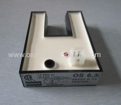 ELECTRONIC SHAFT SWITCH OSCILLATOR(Level sensor 61U)