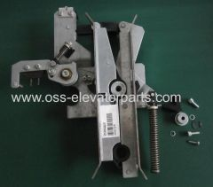 Skate assembly with lock for AMD for Kone,Coupler right,NH=300