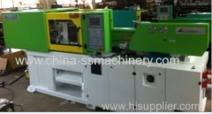Newly designed 50T servo motor injection moulding machine