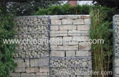 Best Price Galvanized Welded Gabion Box