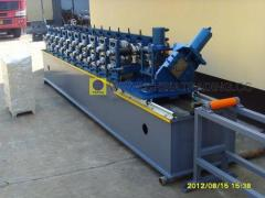 Cold Stud&Track Steel Roll Forming Machine