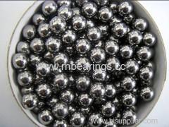 9.525mm / 0.375inch Ball