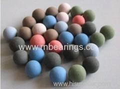 "Ceramic Ball 11/32"", 3/8""; 13/32"", 7/16""; 29/64"""