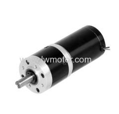 PMDC PLANETARY GEAR MOTOR (45ZYT66-48PLG)