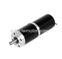 PMDC PLANETARY GEAR MOTOR (45ZYT76-48PLG)