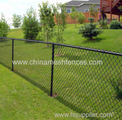 chain link fence customized