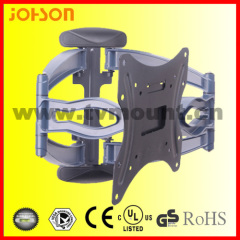 Aluminum LCD wall bracket mount