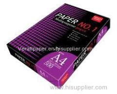 High quality A4 80gsm Copy Paper