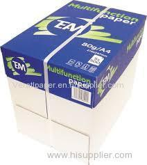 High Quality OEM Office Copy Paper 80g