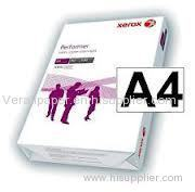 High Brightness A4 Size Paper High Quality 80GSM Copy Paper
