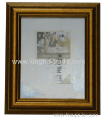 PS Polysterene Picture Frame