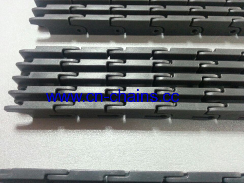 Raised Rib conveyor belt light duty 1''pitch RR1600