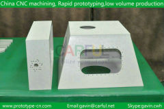 Chinese CNC processing Precision Design Assembly parts