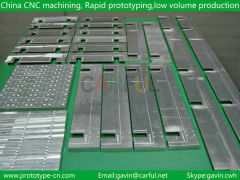 made in China sheet metal part CNC machinine
