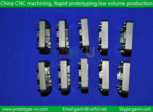 good quality Metal hardware CNC processing for computer