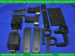 CNC precision parts manufacturing