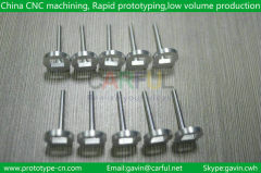 cnc processed machinery parts cnc machine parts