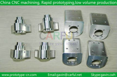 OEM Precision CNC machined Aluminum parts