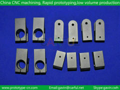high precision processing high demand cnc machining parts