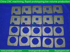 Good quality processing cnc mechanical parts