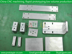 professional custom POM cnc machining part fabrication service laser tube cutting services
