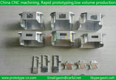 High quality cnc metal processing service