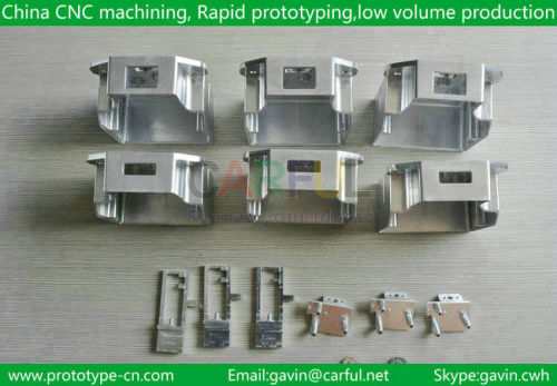 High quality cnc metal processing service