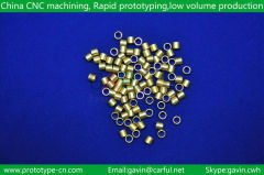High Precision CNC Machining Central Machinery Parts