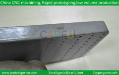 best and hot sale Machine-part processing steel structure Surface treating CNC machining