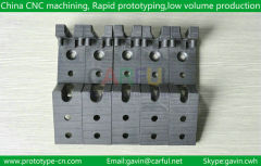 Steel CNC Machining Parts for Engineering Parts