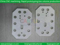 China 3D printing plastic manufacturer
