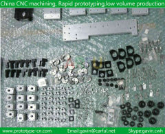 Made in China High quality & Lower cost Precision CNC Machining Parts Processing