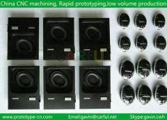 Good quality cnc processing parts