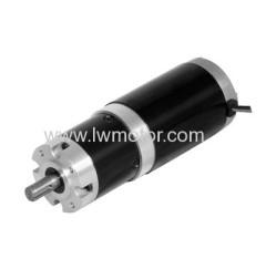 PMDC PLANETARY GEAR MOTOR (60ZYT110-56PLG)