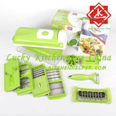 Nicer Dicer Super Slicer vegetable slicer