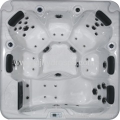 Acrylic outdoor spa ;new spa hot tubs;
