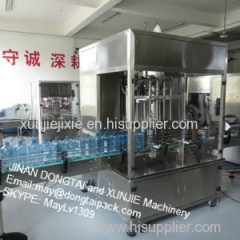 Automatic Juice, Milk, Pure Water Packing Machine for Plastic Bag